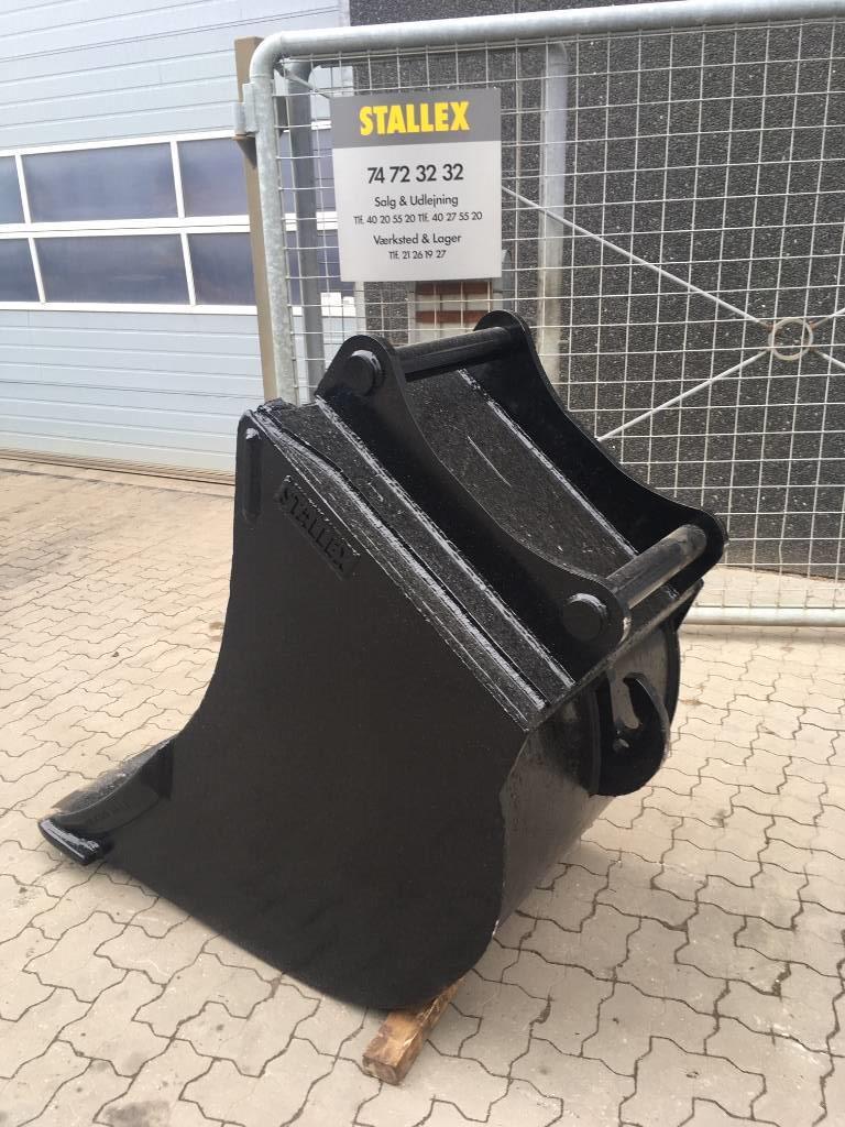 [Other] GRAVESKOVL / BUCKET / TIEFLÖFFEL 900 mm S70, Skovle, Entreprenør