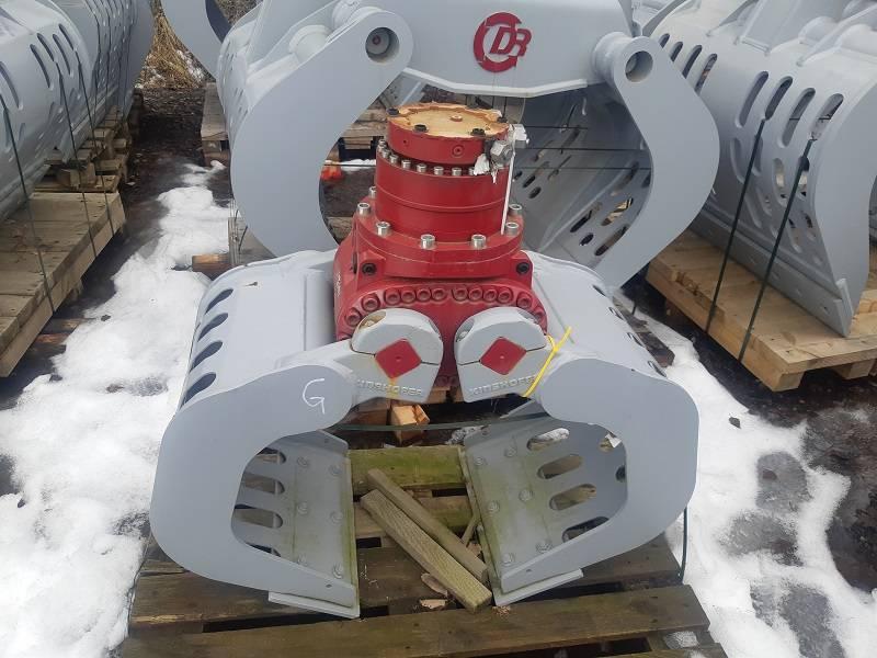Demarec DRG9DD, Mini Excavators <7t (Mini Diggers), Construction Equipment