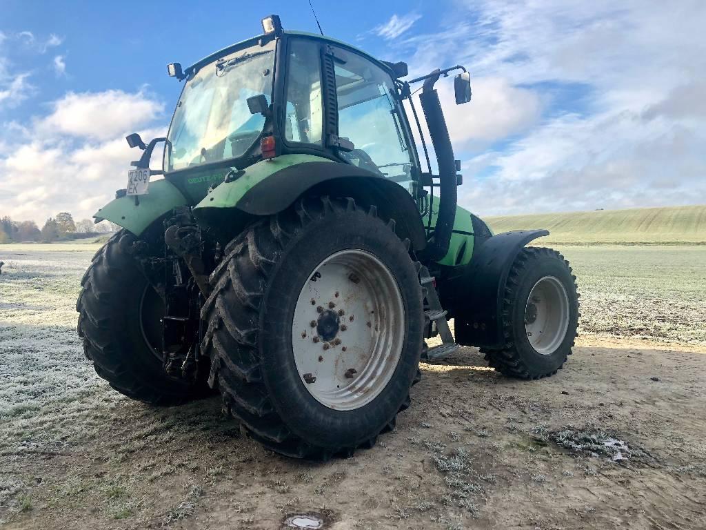 Deutz-Fahr 165 MK3, Traktorid, Põllumajandus
