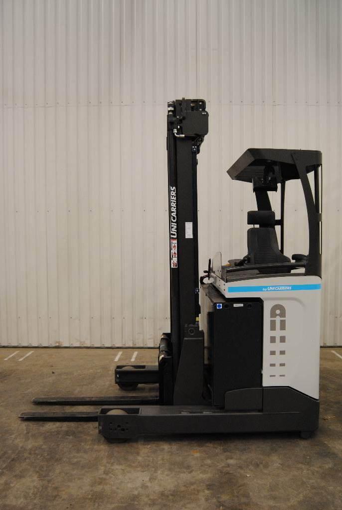Atlet UMS 94748/015, Skjutstativtruck, Materialhantering