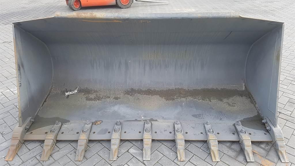 CNH 84294151 - 2,65 mtr - Bucket/Schaufel/Dichte bak
