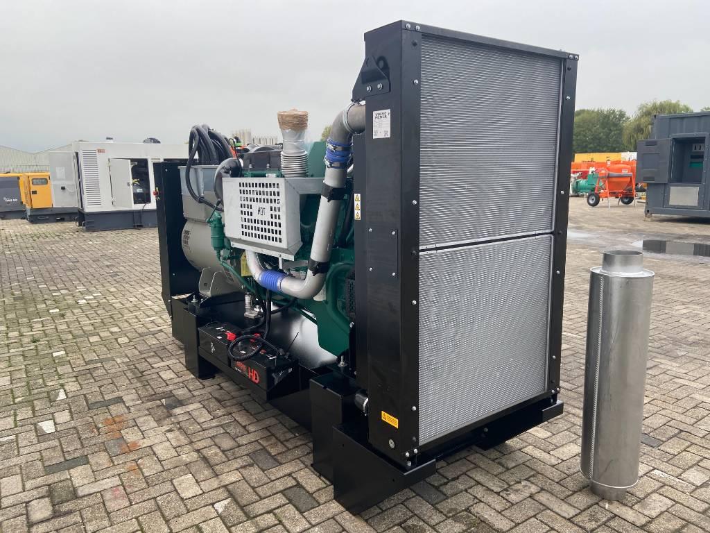 Volvo TAD1642GE - 654 kVA Generator - DPX-17711-O, Diesel generatoren, Bouw