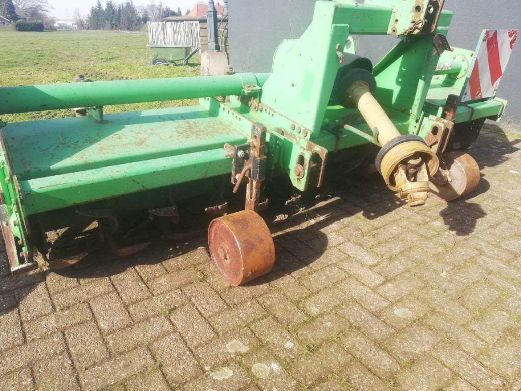 [Other] Teranova frees, Other Tillage Machines And Accessories, Agriculture