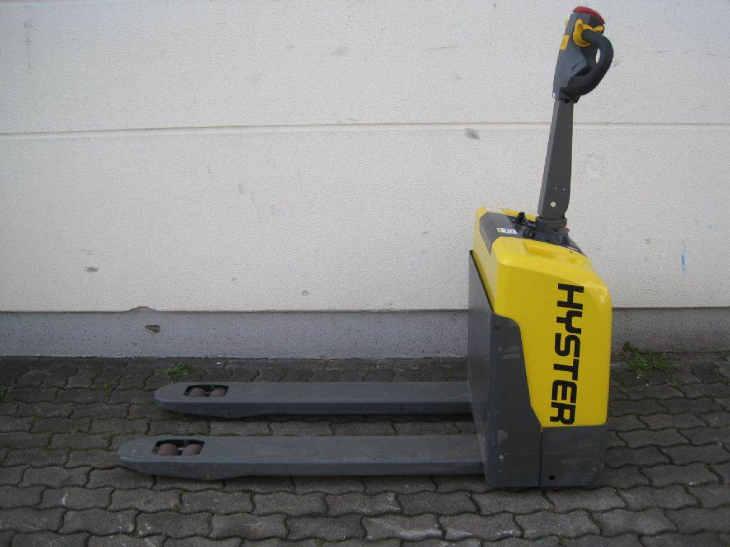 Hyster PC 1.4, Low lifter, Material Handling