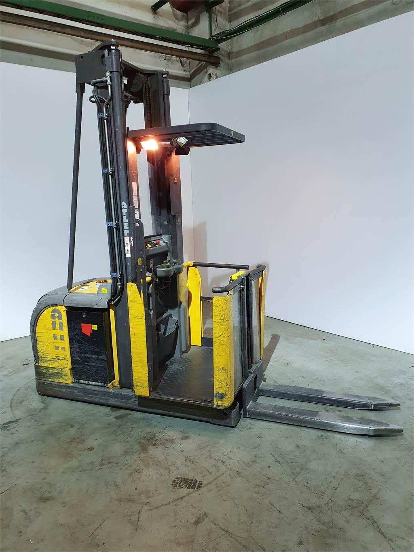 Atlet OPH100TVI450, Electric forklift trucks, Material Handling