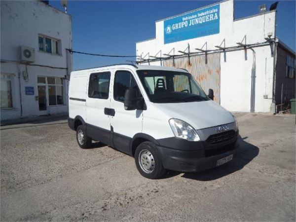 used iveco daily 35s13 8 m3 c 6 other for sale mascus usa. Black Bedroom Furniture Sets. Home Design Ideas