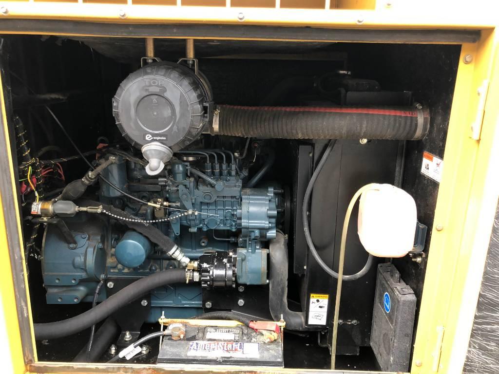 [Other] Hammerhead Centralina Idraulica- PP70, Generatori diesel, Costruzioni