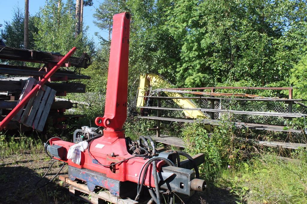 Used Crane Spare Parts : Used loglift kesla epsilon jonsered spare parts
