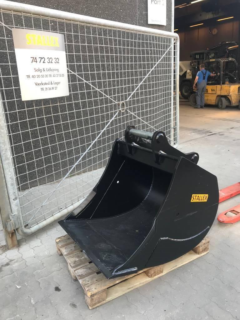[Other] Graveskovl 900 mm S60, Skovle, Entreprenør