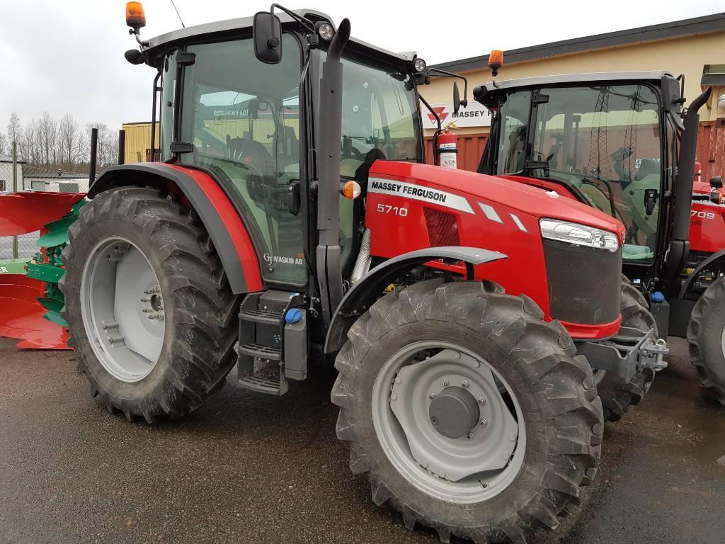 Massey Ferguson 5710, Traktorer, Lantbruk