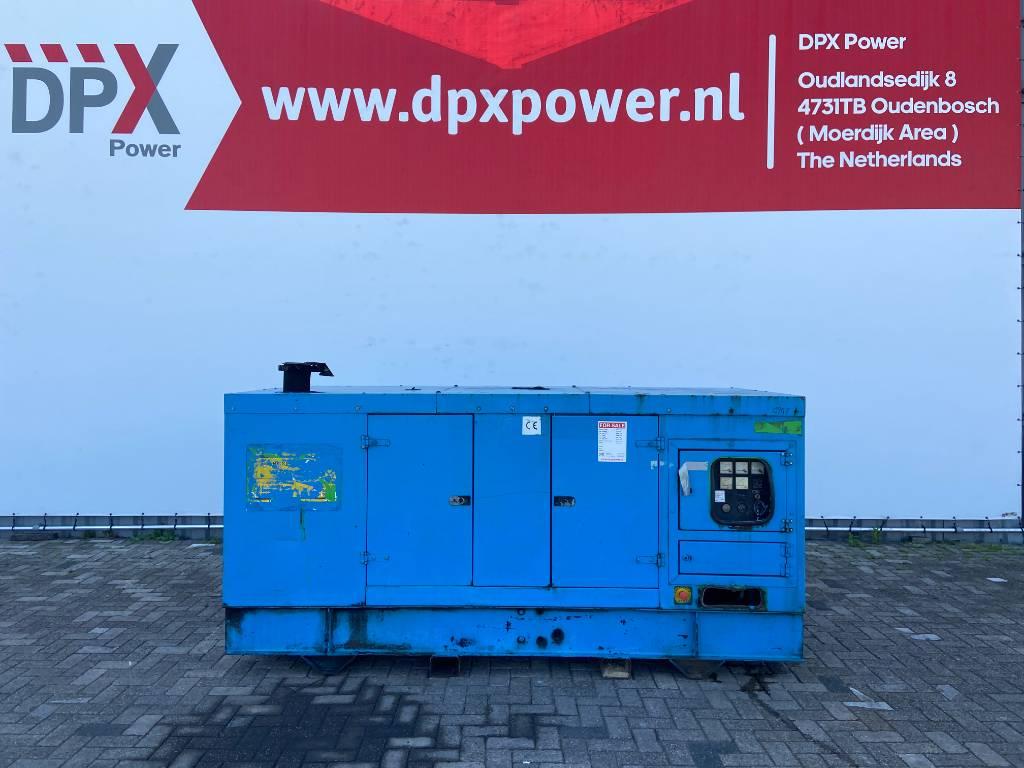 Deutz BF4M1013 - 110 kVA Generator - DPX-12297, Diesel generatoren, Bouw