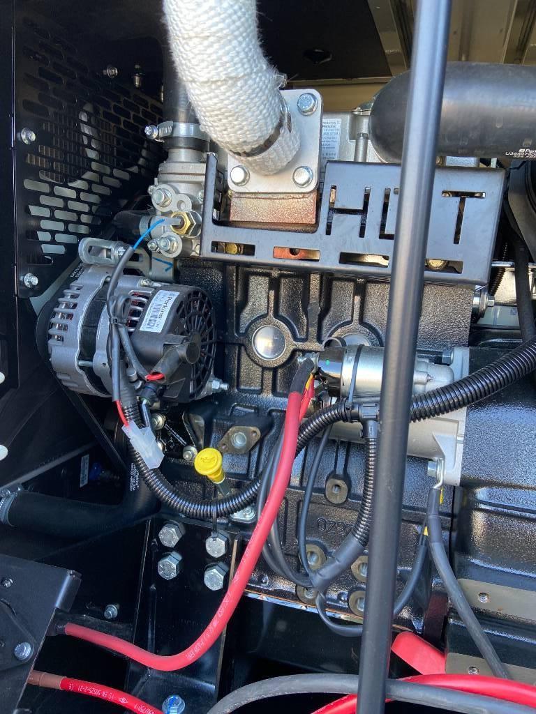 Perkins 403A-15G1 - 15 kVA Generator - DPX-15700, Diesel generatoren, Bouw