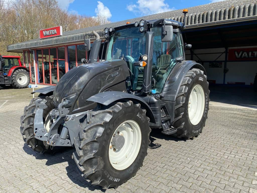 Valtra N134 Direct, Tractoren, Landbouw