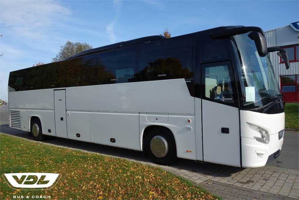 VDL Futura FHD2-129/370, Туристические автобусы, Транспортные средства