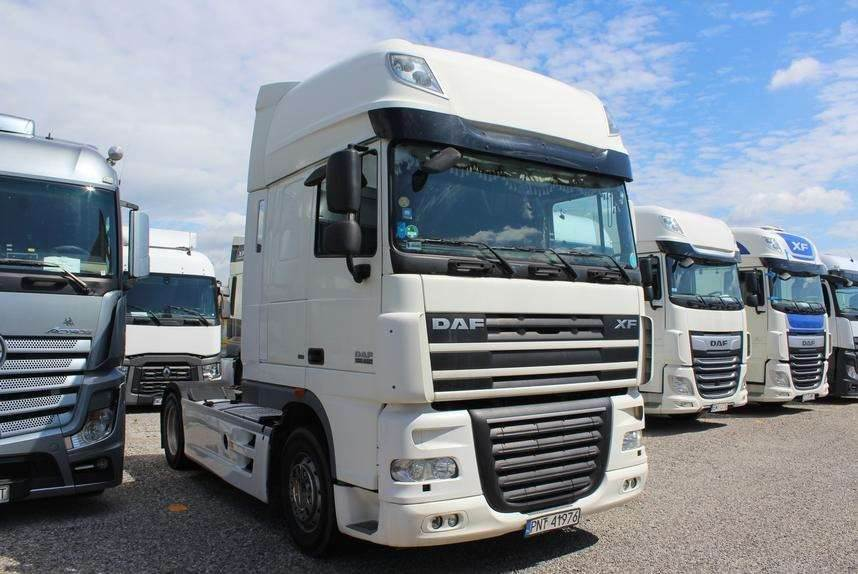 DAF FT 105 XF 460 LD SSC, Conventional Trucks / Tractor Trucks, Trucks and Trailers