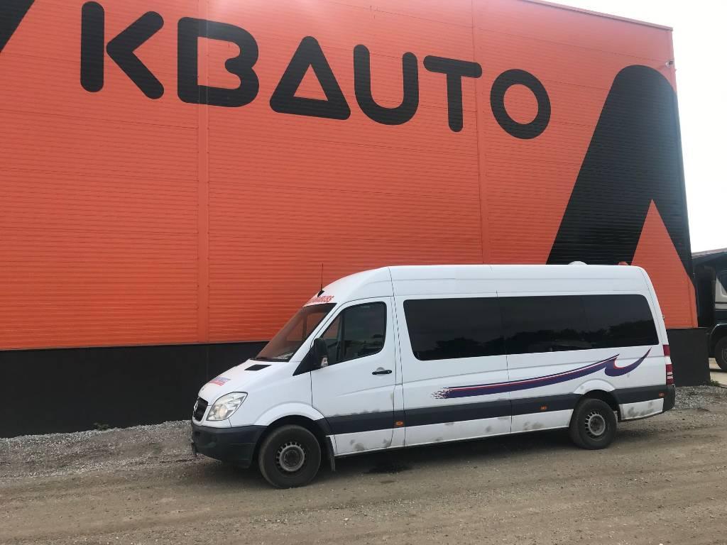 Mercedes-Benz Sprinter 316 CDI Euro5, Mini buses, Trucks and Trailers
