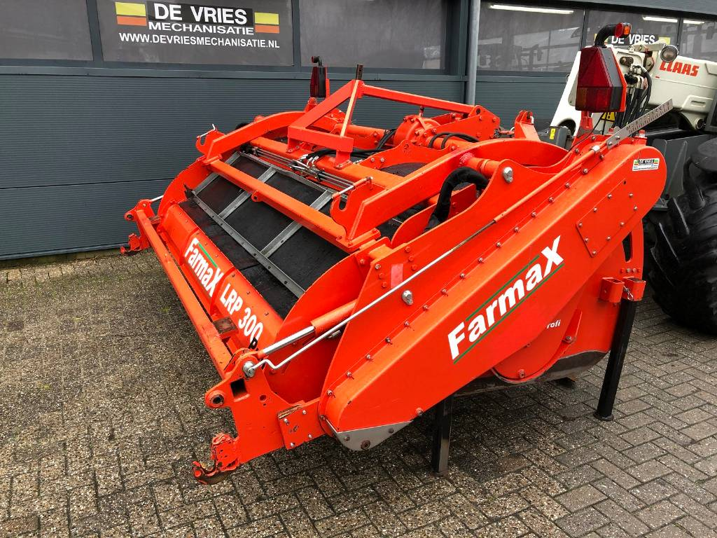Farmax LRP Profi, Other Tillage Machines And Accessories, Agriculture