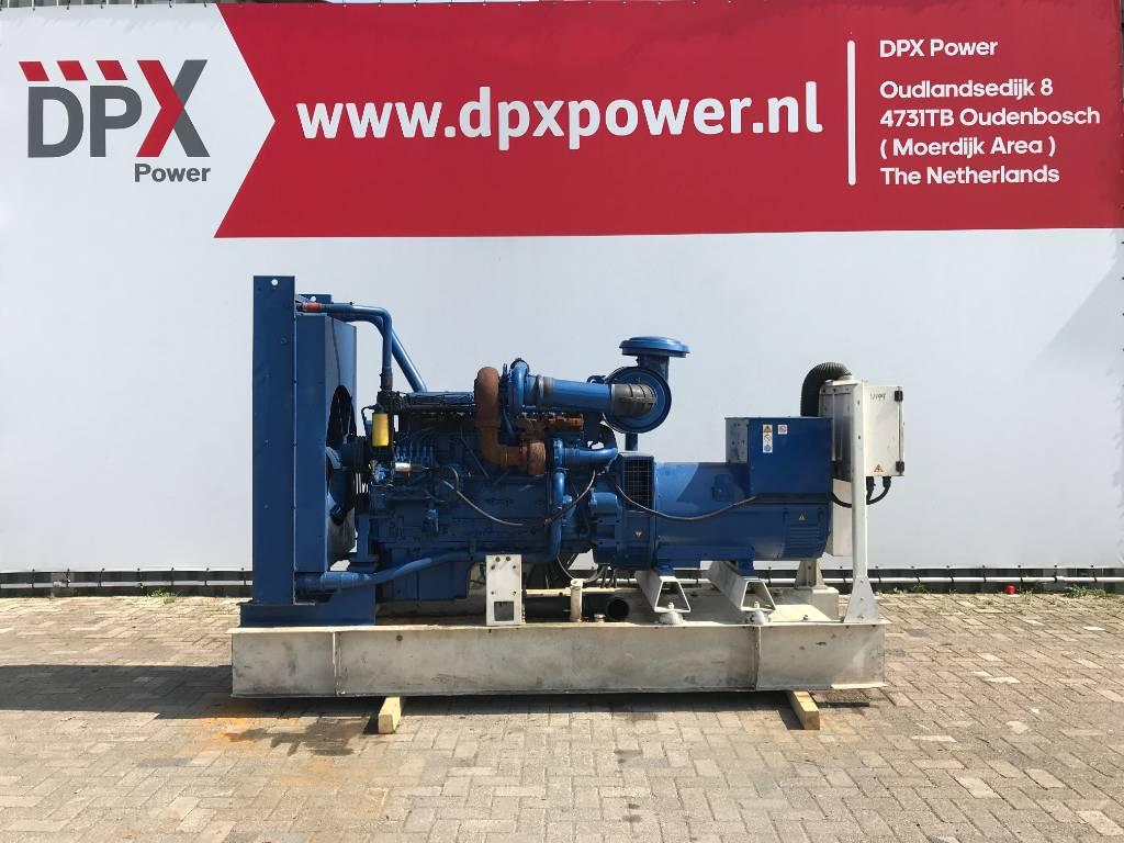 FG Wilson P425E - Perkins - 425 kVA Generator - DPX-11199, Diesel generatoren, Bouw