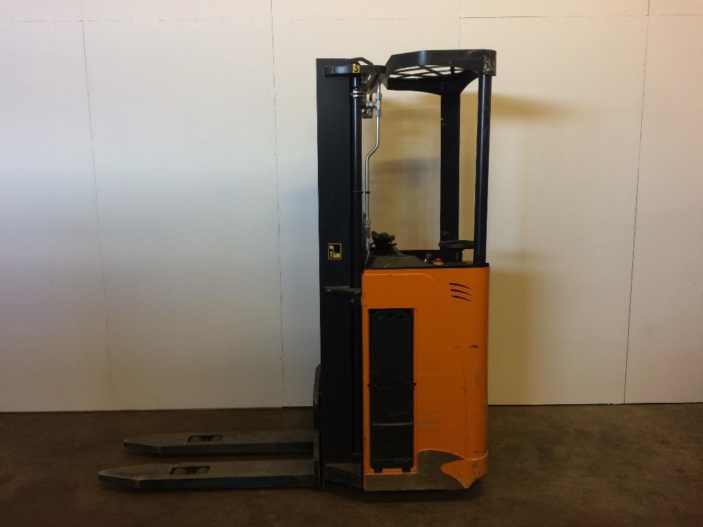 Abeko SA 1600 TTFY, Ajettavat pinoamisvaunut, Materiaalinkäsittely