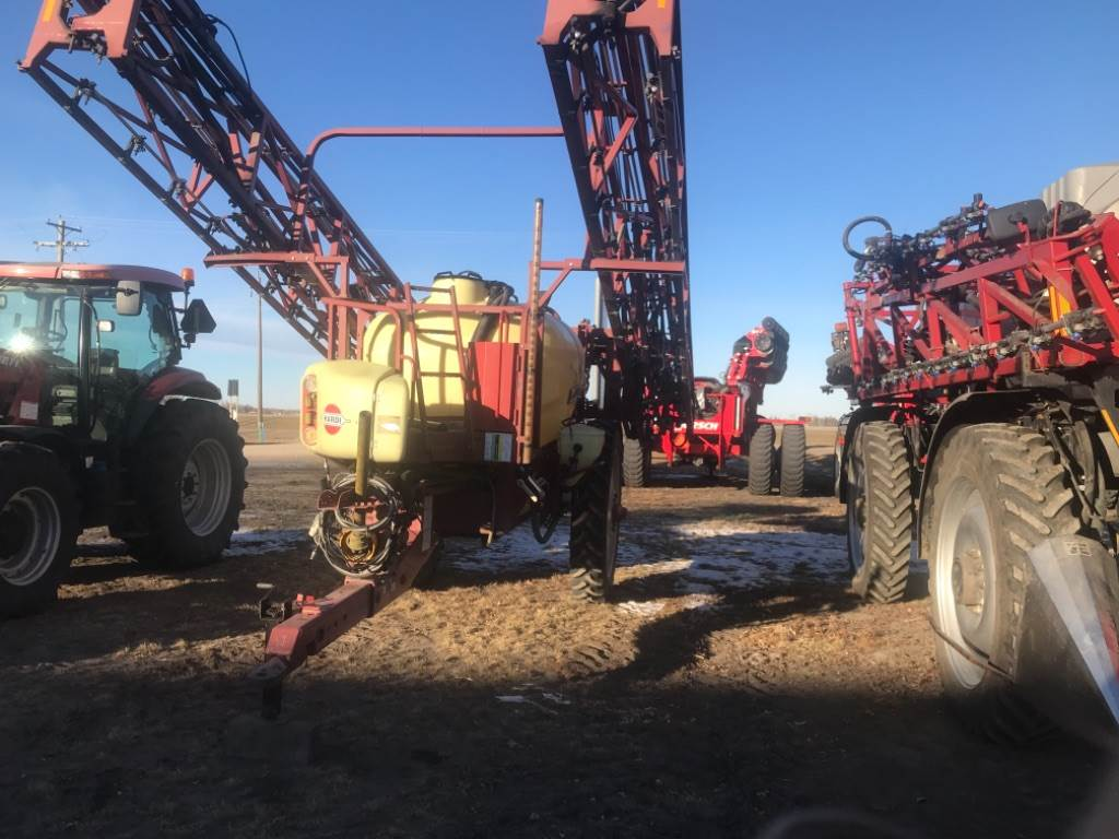 Hardi Commander 1200, Trailed sprayers, Agriculture