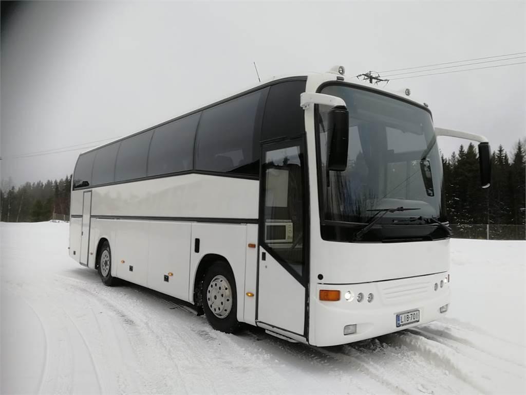 Scania Lahti 560, Coaches, Vehicles