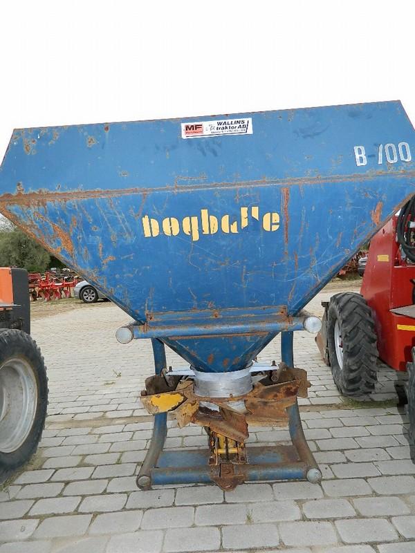 Bogballe 700