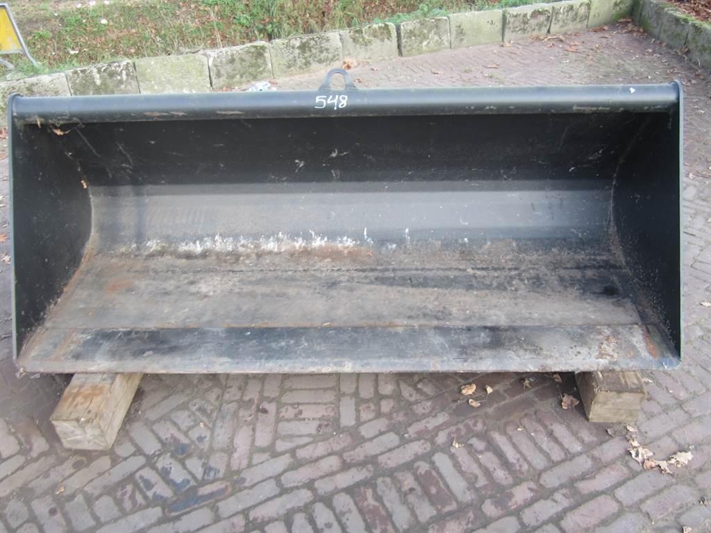 [Other] Dichte bak 2,20 mtr - Bucket/Schaufel