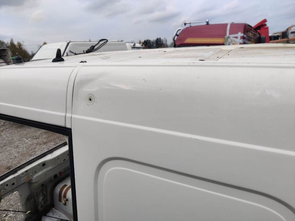 Volvo FH 440HP 6*2 Rigid Cab, Other Components, Trucks and Trailers