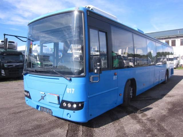 Volvo B12B 8700, Linnabussid, Transport