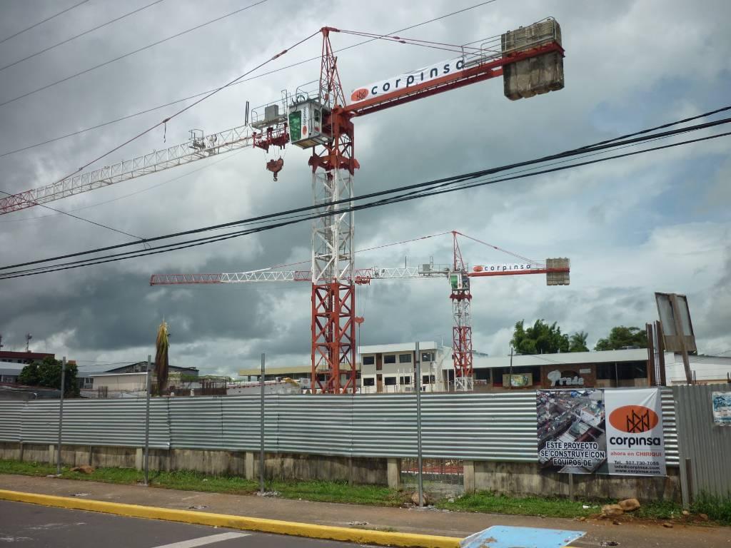 Potain MC 115 B, Crane Parts and Equipment, Construction Equipment