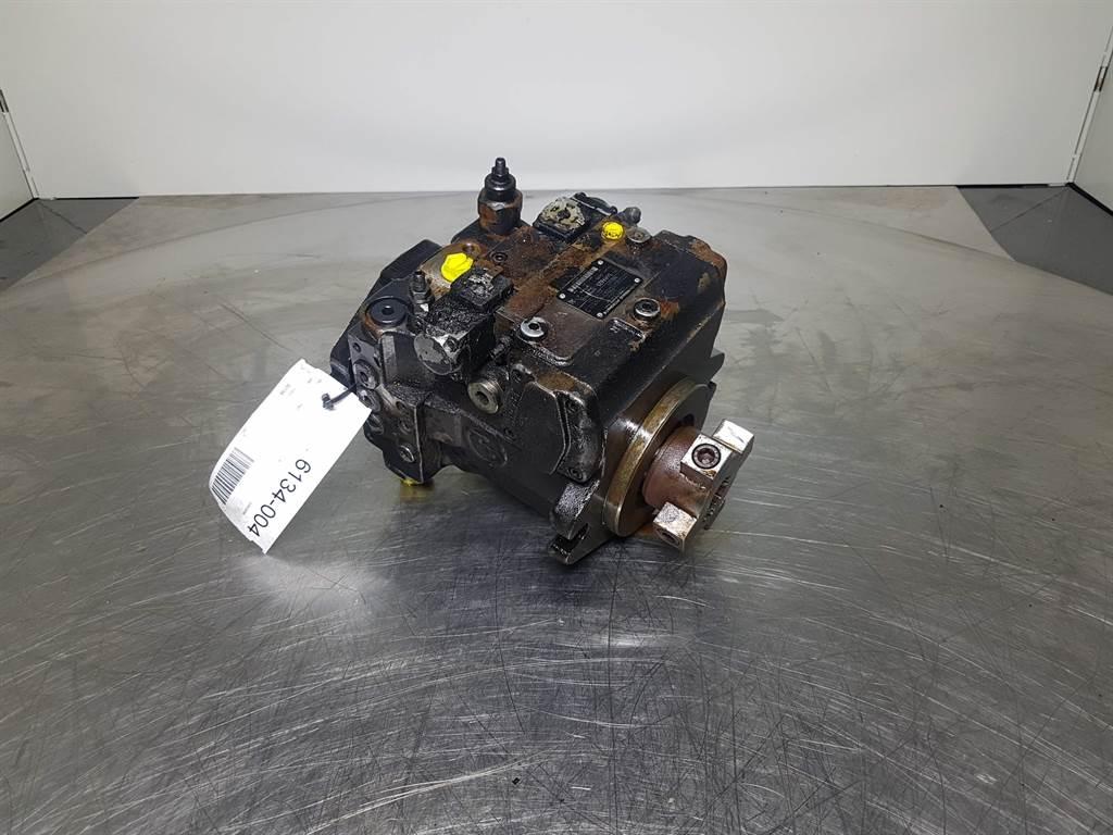 Brueninghaus Hydromatik A4VG40DA1D4/32R - Kramer 320 -3619797-Drive pump