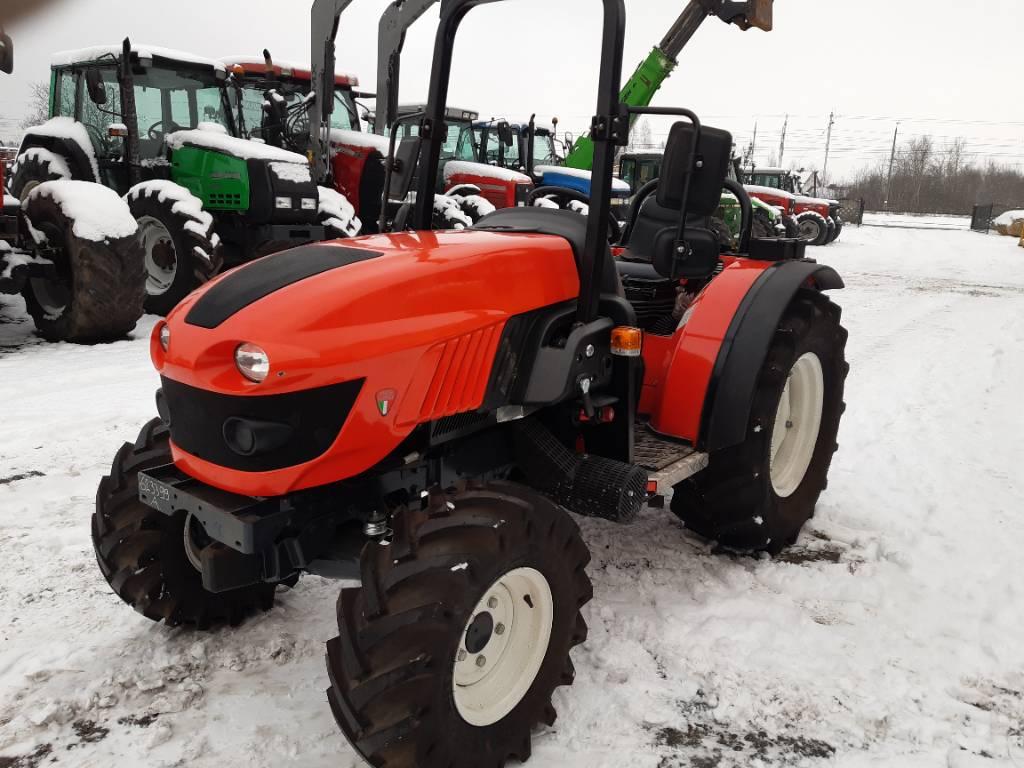 Goldoni Ronin 50, Traktory, Maszyny rolnicze