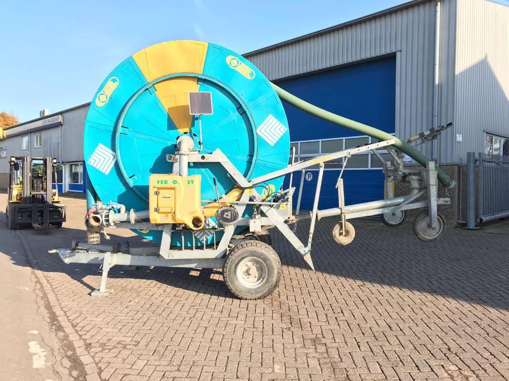 Ferbo GE110/500, Irrigatiesystemen, All Used Machines