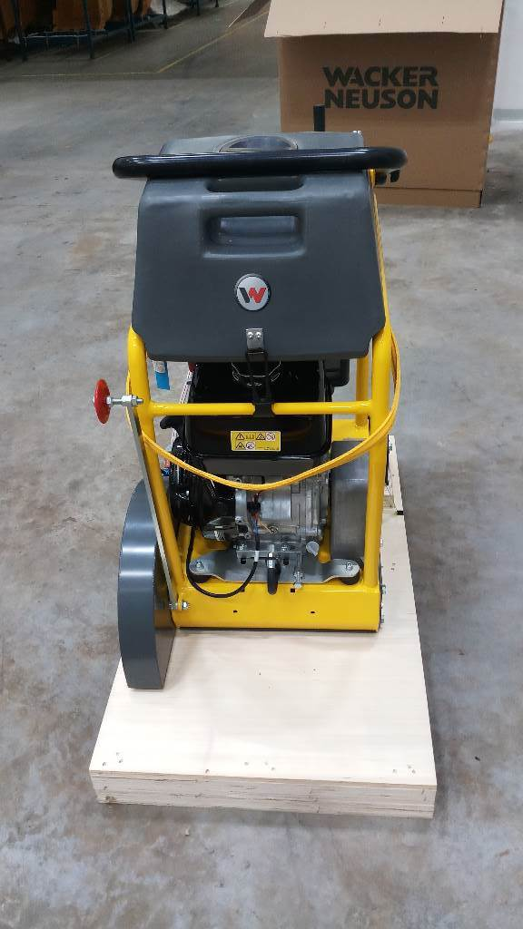 Wacker Neuson BFS1345 CE, Rock and Concrete Saws, Products