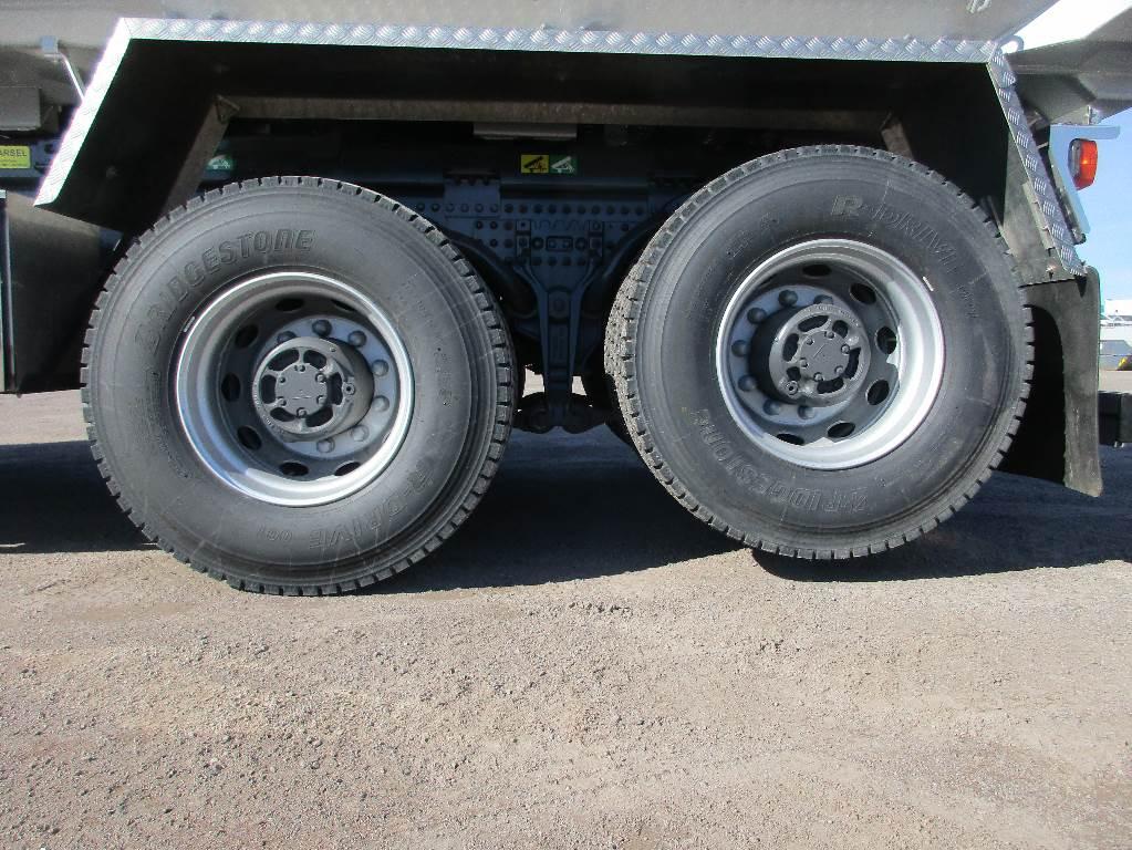 Volvo FH540 6x4 - Leie en slik? Ta kontakt med oss!!, Tippbil, Transport