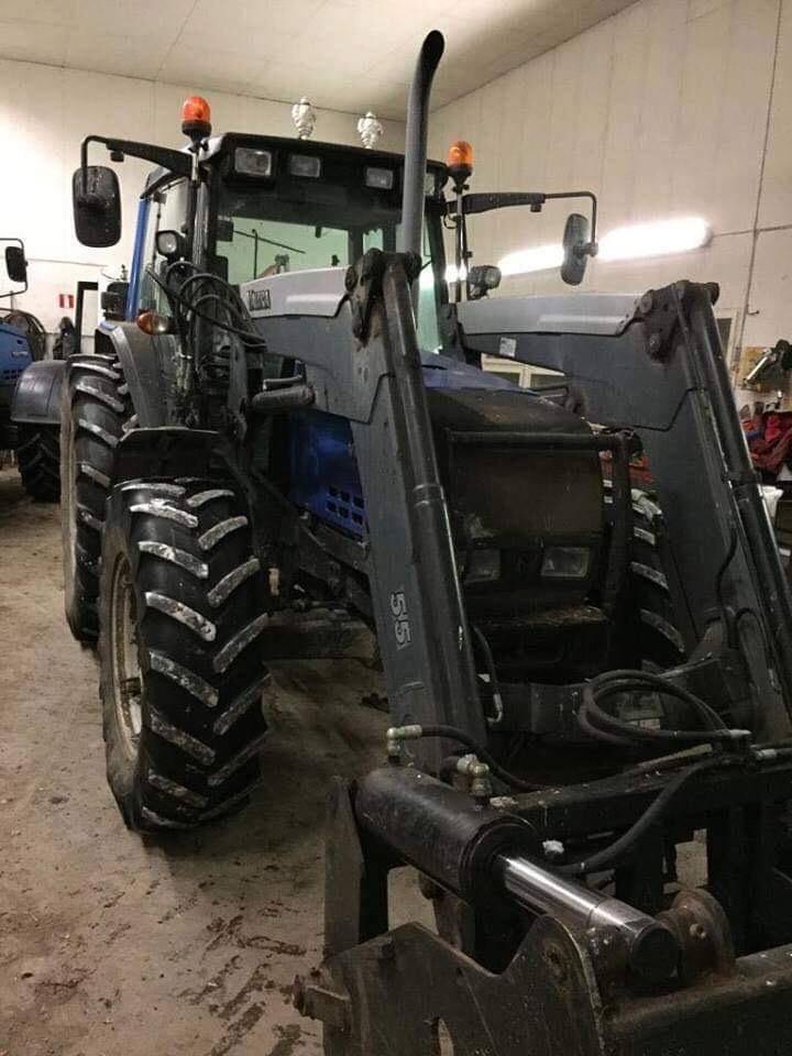 Valtra 6850, Traktorit, Maatalous