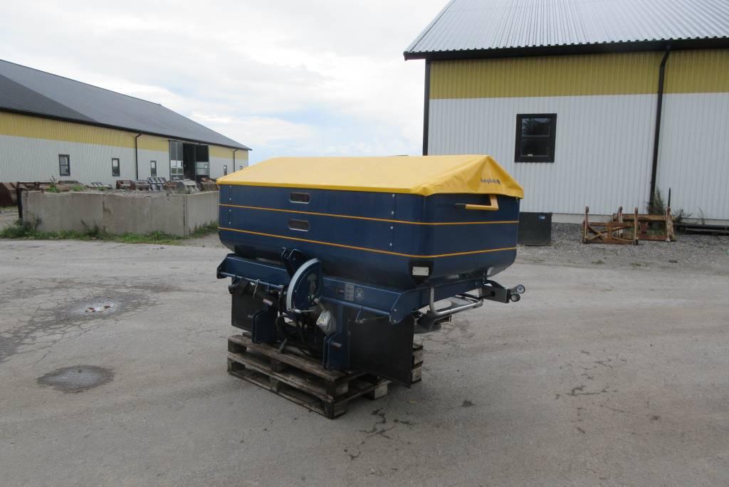 Bogballe L2 gödningsspridare, Mineralgödselspridare, Lantbruk