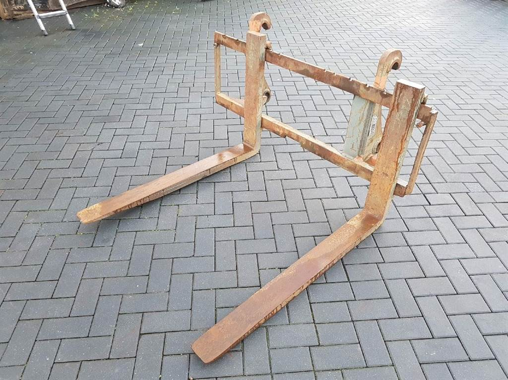 Ahlmann AZ150-4105399K-Forks/Palletgabeln/Palletvorken