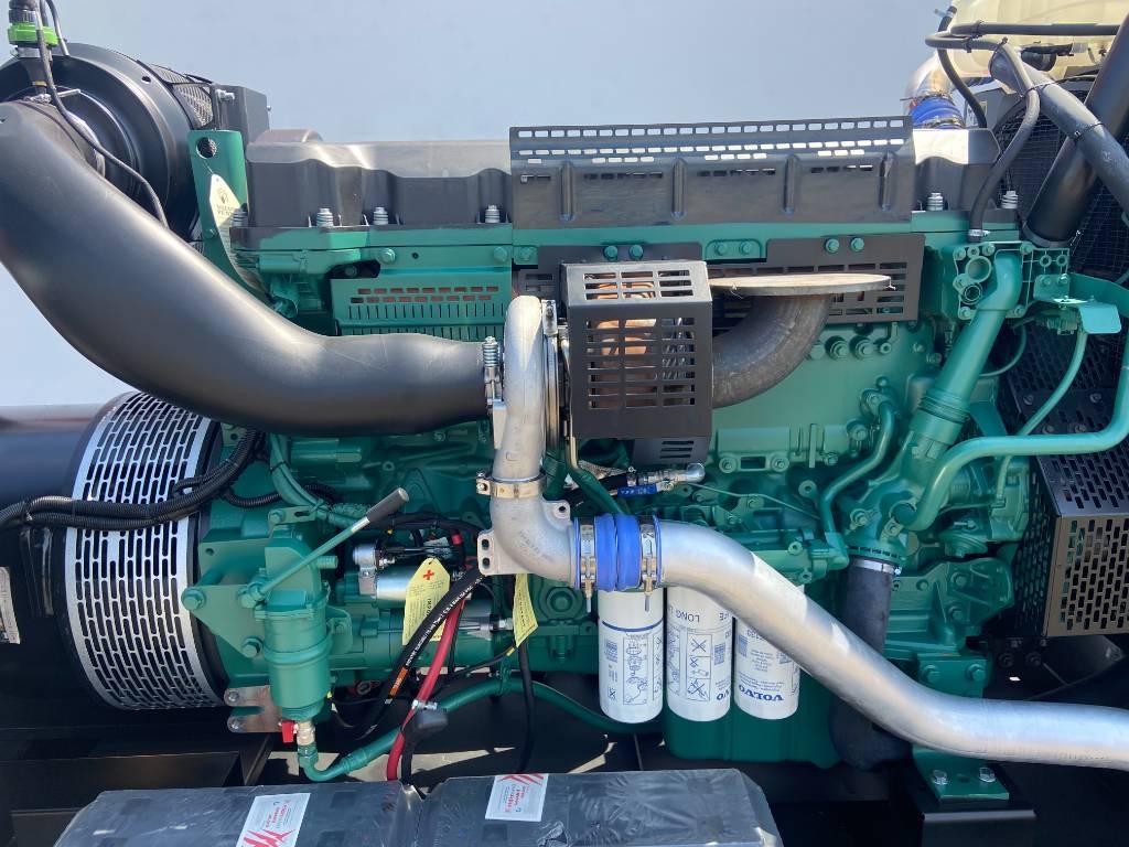 Volvo TAD1342GE - 385 kVA Generator - DPX-15752, Diesel generatoren, Bouw