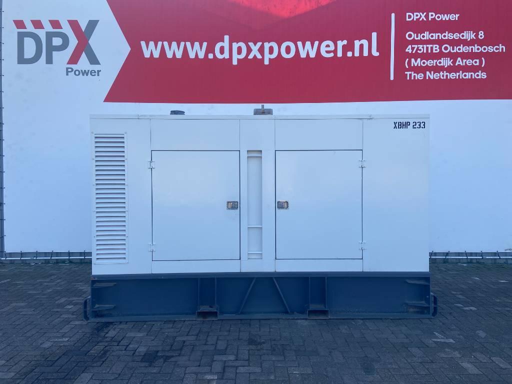 Cummins 6CTAA8.3G5 - 220 kVA ( Damaged ) - DPX-12281, Diesel generatoren, Bouw