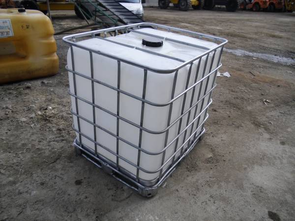Used deposito agua 1000 litros other year 2013 price 80 - Depositos agua 1000 litros ...