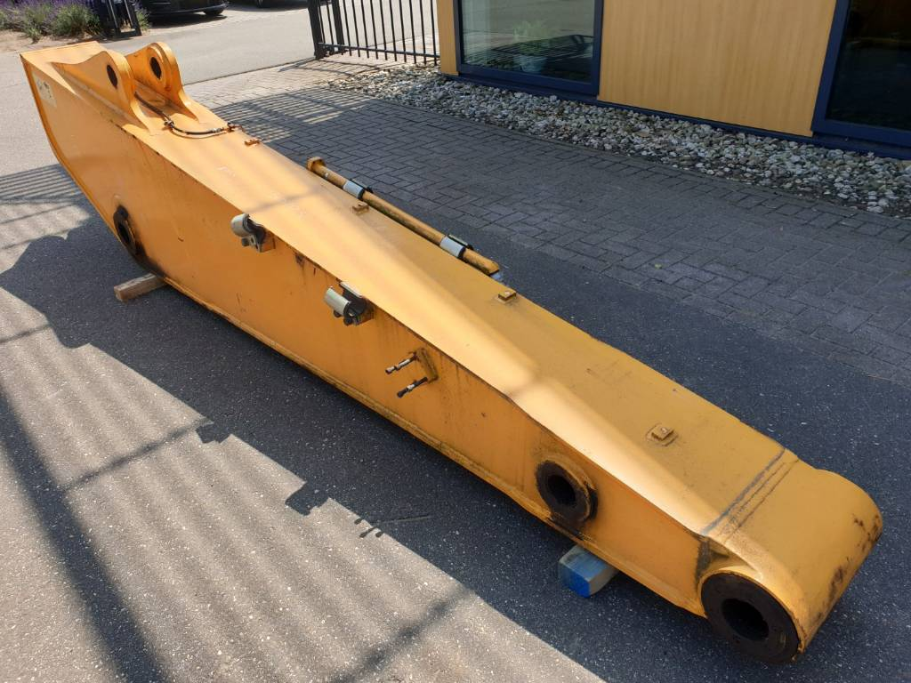Hyundai Stick - Robex 380 LC-9 A, Backhoes, Construction