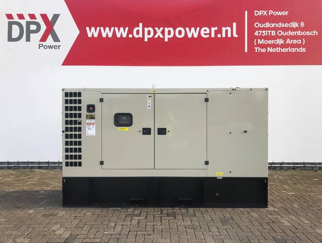 Doosan D1146T - 132 kVA Generator - DPX-15549, Diesel generatoren, Bouw