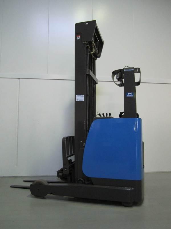Hangcha CQD 14 H, Reachtruck voor hoog niveau, Material Handling