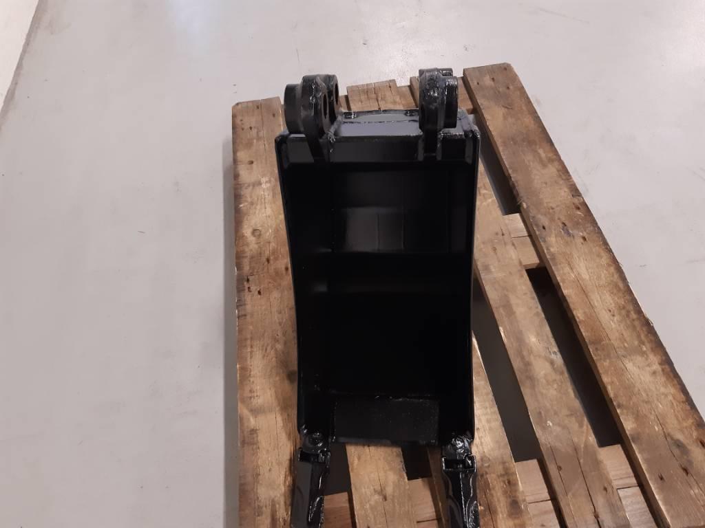 [Other] Skovl til minigraver 29 cm, Skovle, Entreprenør
