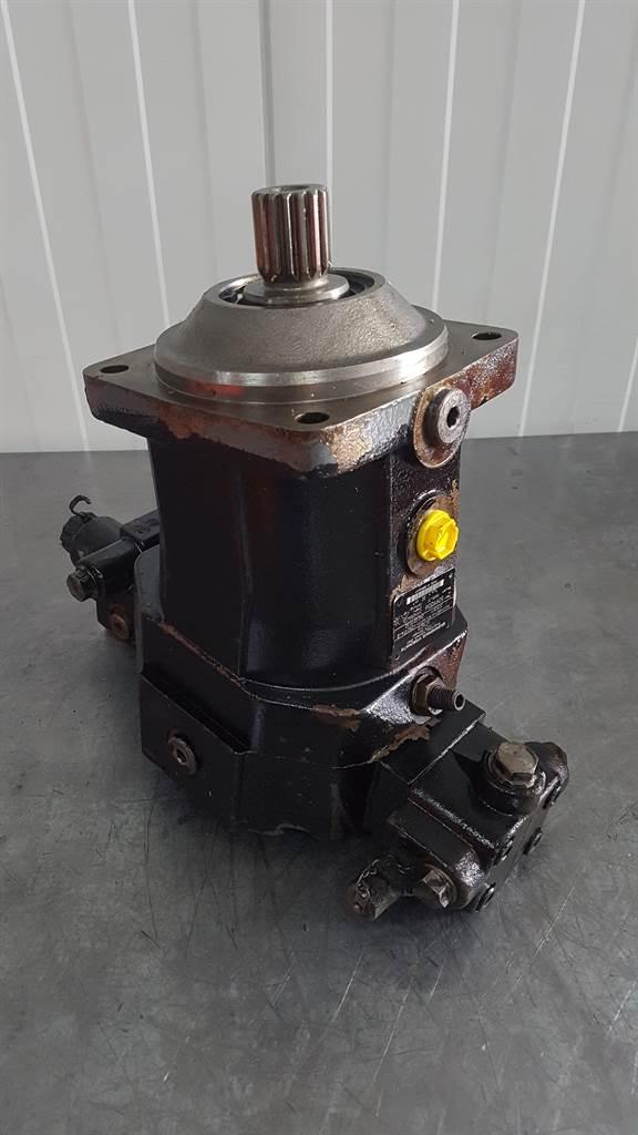 Brueninghaus Hydromatik A6VM80HA1R1/63W - Liebherr L507 - Drive motor