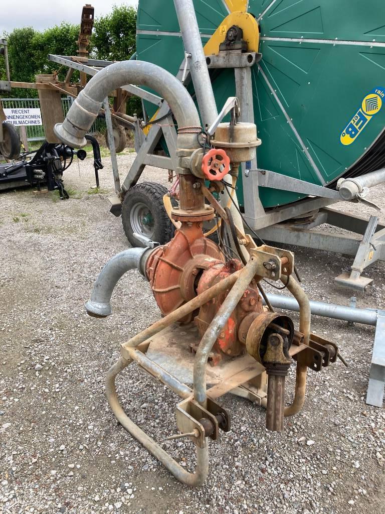 Landini Beregeningspomp, Irrigatie pompen, All Used Machines
