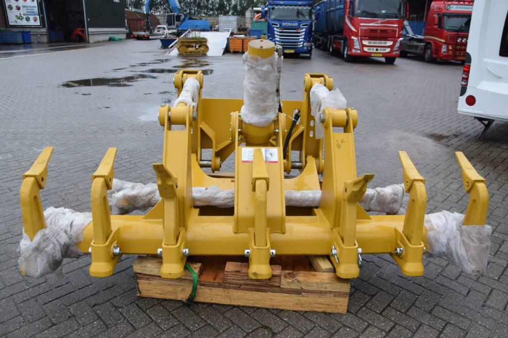 Caterpillar NEW 16H RIPPER, Scarifiers, Construction
