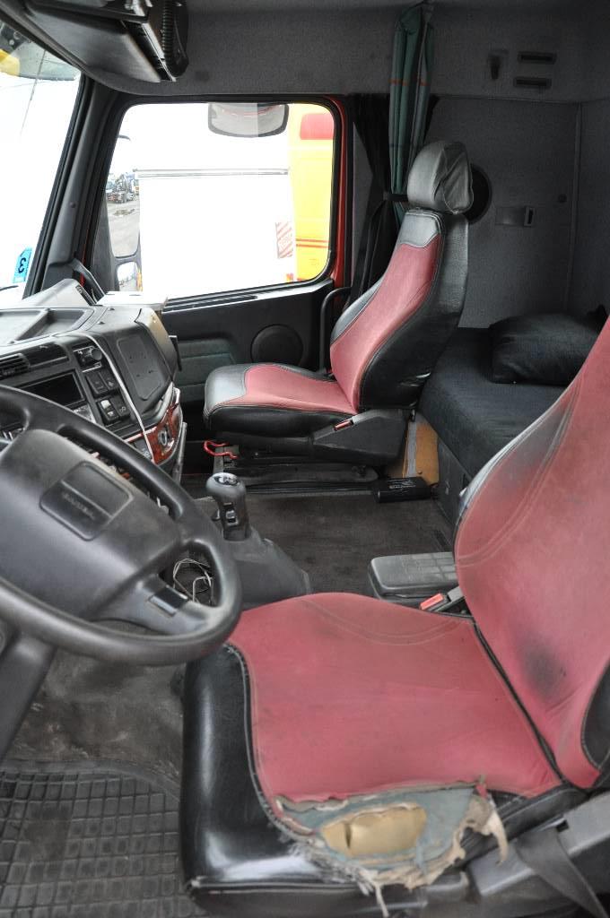 Volvo FH12 6X4 460 Manuell, Dragbilar, Transportfordon