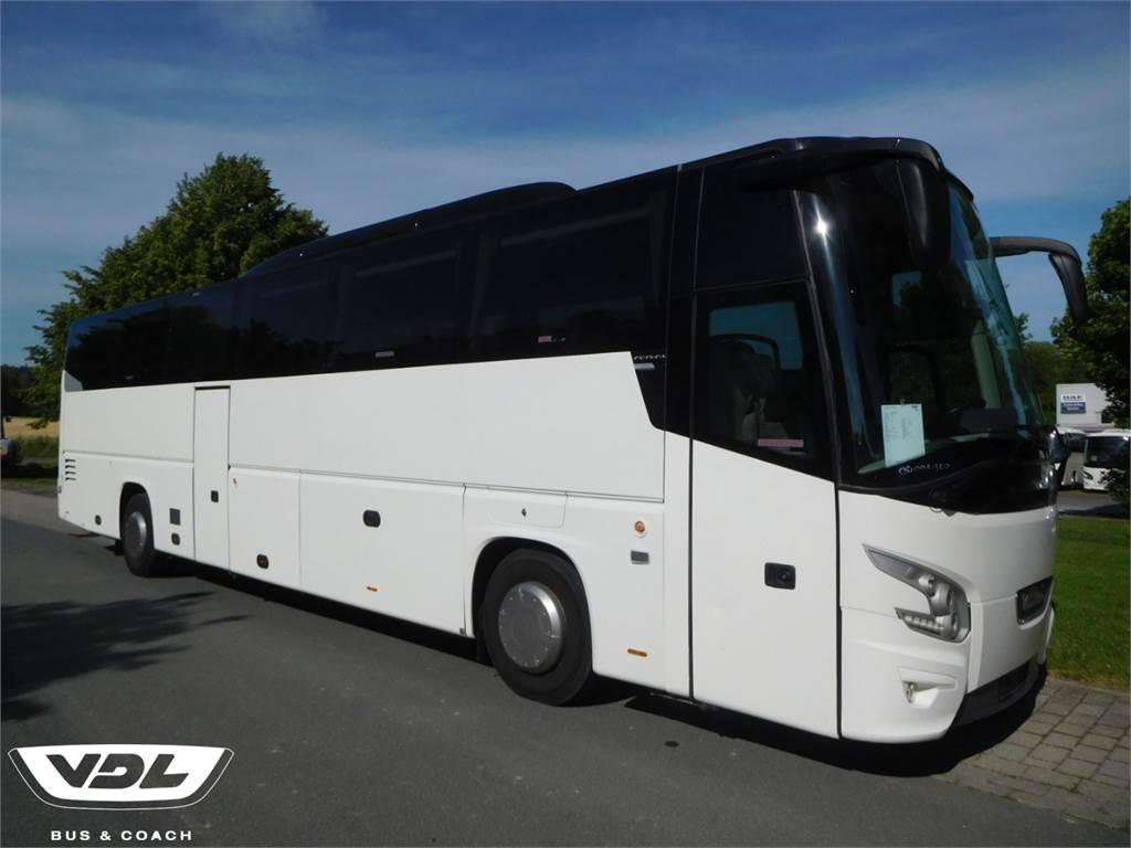 VDL Futura FHD2-129/410, Autocar, Véhicules